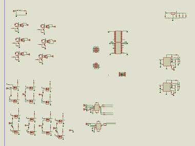 Home-Automation IO board.(Transformation idea to product)