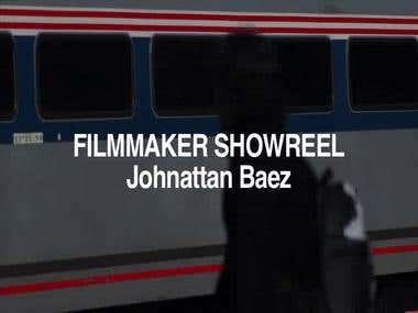 Filmmaker Showreel