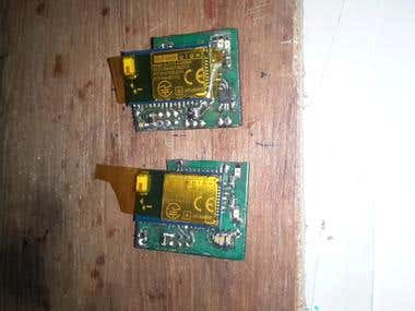 Bluetooth Low energy products
