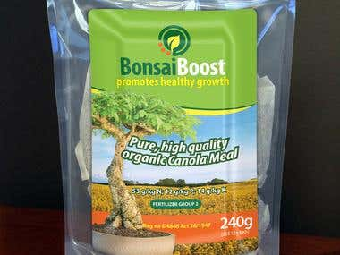 BONSAI BOOST
