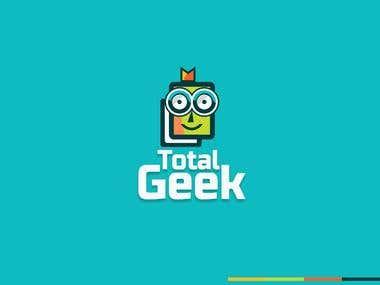 TOTAL GEEK