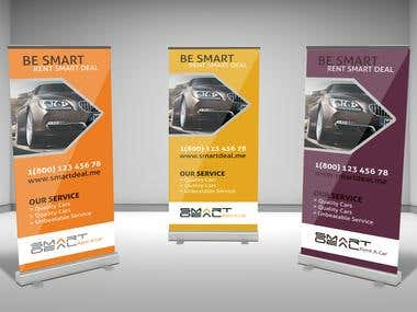 Smart Deal Banners