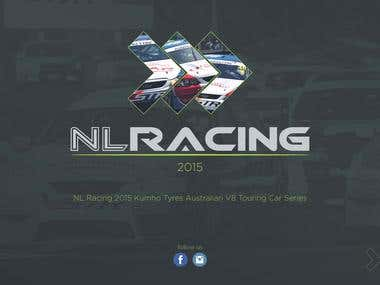 NL Racing Brochure