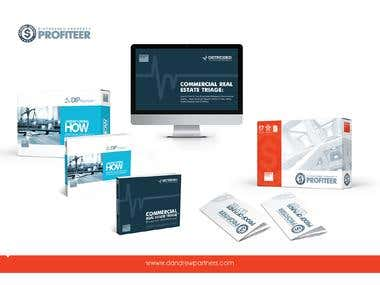 Corporate Identity Design Project