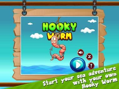 Hooky Worm