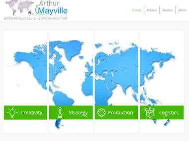 Global Product Sourcing and Development