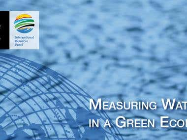 Eng-Por Translation - Measuring Water Use (Offic. Document)