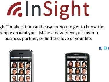 Eng-Port Website Translation - www.insight-mobile.com