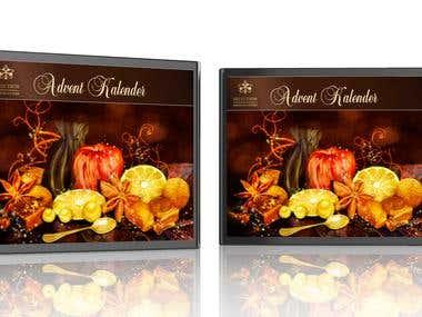 label design / food