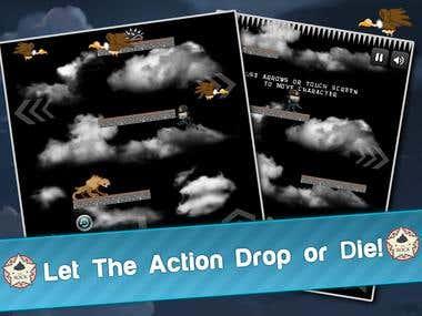 Drop or Die
