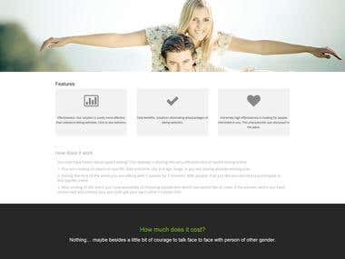 Latemo.com is a dating site