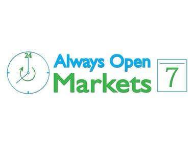 allways open market