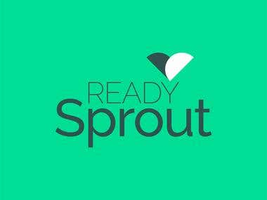 Logo  - Ready Sprout Consultants