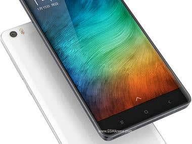 Xiaomi Mi Note: First Impressions