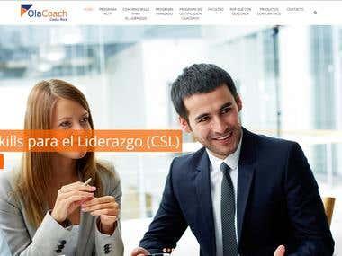 Olacoach Web