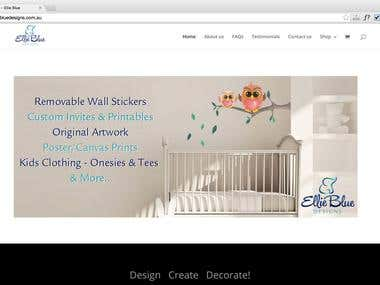 ellibluedesigns.com.au