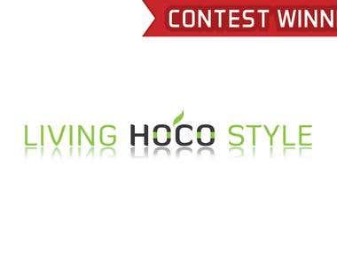 Design a Logo for Community Lifestyle Website