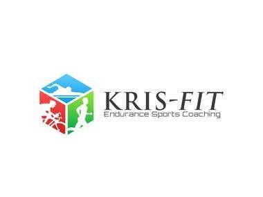 Kris-Fit Logo Design