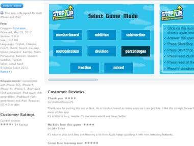 IOS Reviews