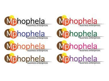 Mphophela Logo