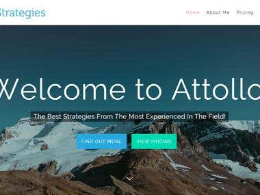 Attollo Strategies