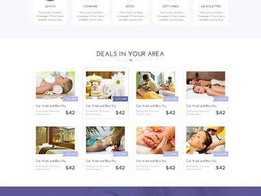 Orange Blossom Spa Connect
