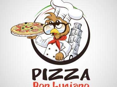 Pizza Don Luciano