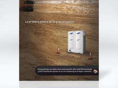 Campaña aires industriales