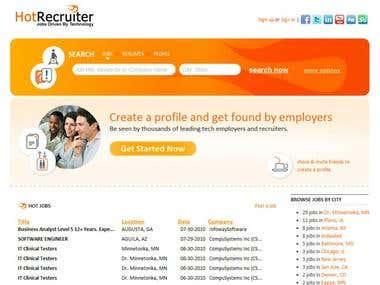 HotRecruiter.com
