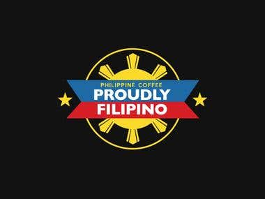Proudly Filipino Icon