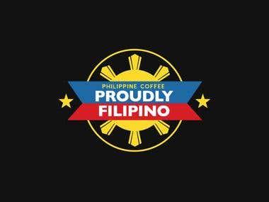 Proudly Filipino Icon