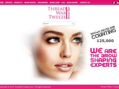 Threadwaxtweeze