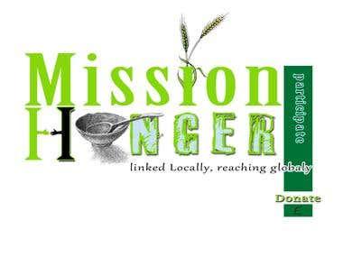 Mission hunger