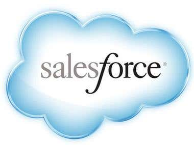 Salesforce MultiCurrency
