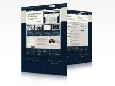 Documengine- Joomla website