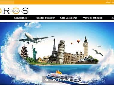 Soros Travel