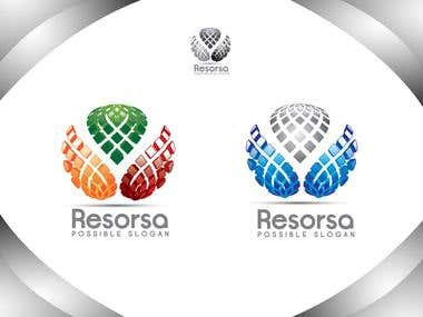 Resorsa Logo