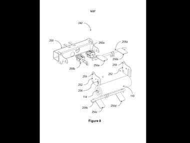 Patent translation (EN>PT)