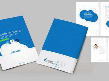 Cloud Brochure