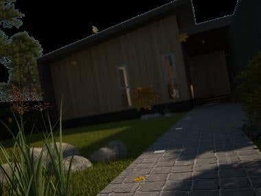 residence | module