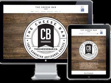 www.thecheesebar.ca