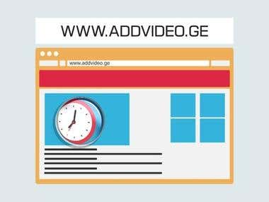 ADDVIDEO.GE - Explainer Video