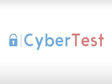 cybertest logo