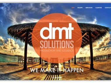 DMT Solutions