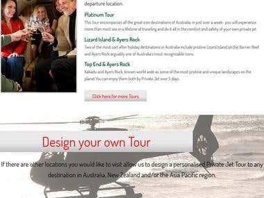 Australian Jet Tours - www_australianjettours_com_au