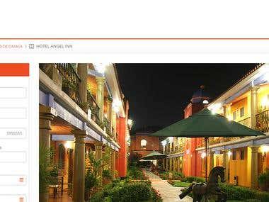 México y sus Hoteles