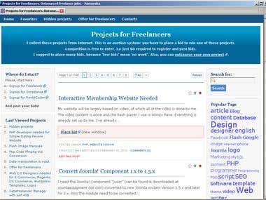 My WordPress site 2