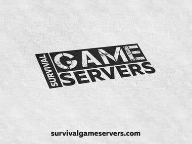 Survival Game Servers