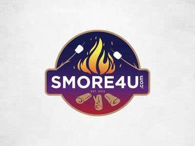 Smore4U  Logo