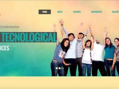 Titus Institute Website
